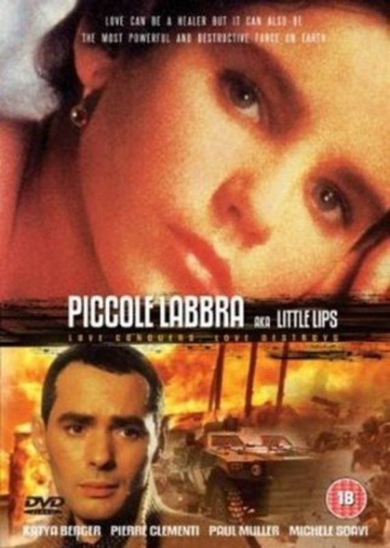 Little Lips (1978) - Mimmo Cattarinich | Synopsis