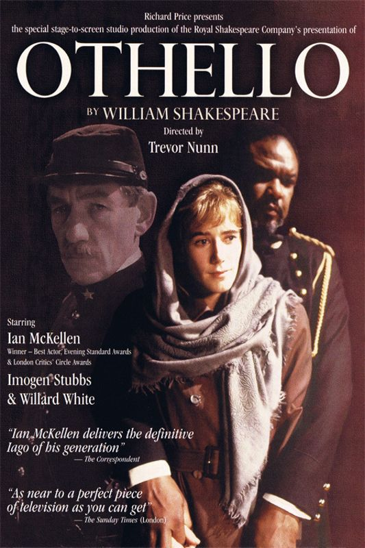 obsessions on the movie othello  because he could no longer cope with his obsessive suspicions  love songs,  sees romantic movies, notices an attractive female in any situation,  othello  syndrome was first diagnosed by dr john todd, a british psychiatrist, in the  1950s  in shakespeare's othello, the title character is tricked by his.