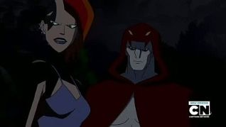 Young Justice: Drop-Zone