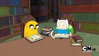 Adventure Time: The Real You