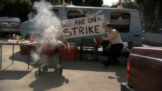 Workaholics: The Strike