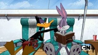 The Looney Tunes Show: Best Friends