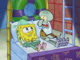 SpongeBob SquarePants: A Day Without Tears