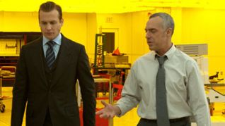 Suits: Inside Track