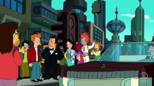 Futurama: Ghost in the Machines