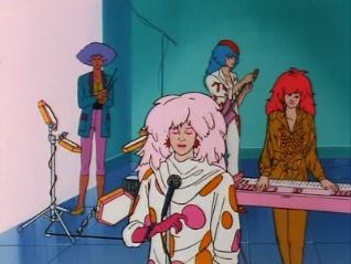 Jem: In Search of the Stolen Album
