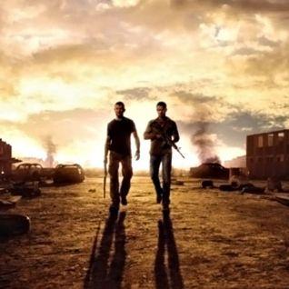 Strike Back [TV Series]