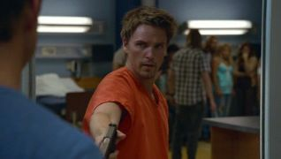 The Glades: Breakout