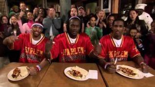 Man v. Food: Harlem
