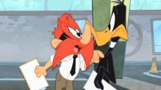 The Looney Tunes Show: The DMV