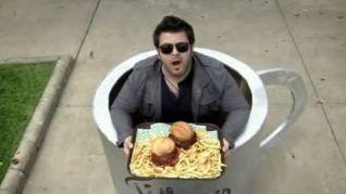 Man v. Food: St. Paul