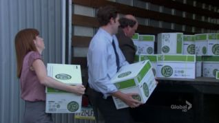 The Office: Lotto