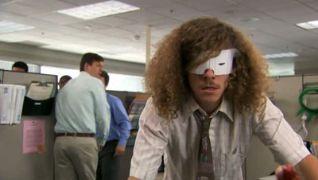 Workaholics: Temp-Tress