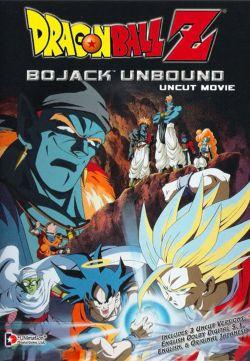 DragonBall Z: Bojack Unbound