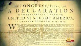 Brad Meltzer's Decoded: Declaration of Independence
