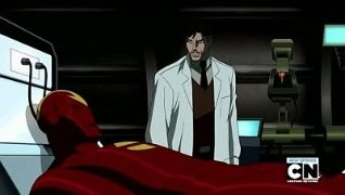 Young Justice: Humanity