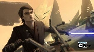 Star Wars: The Clone Wars: Kidnapped
