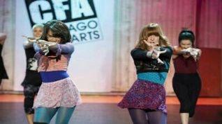Shake It Up!: Jingle It Up