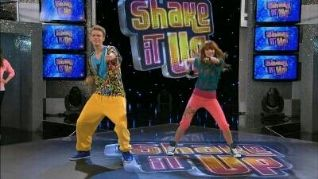 Shake It Up!: Split It Up