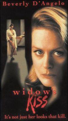 Widow's Kiss