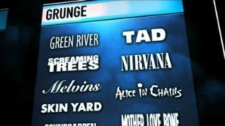 Metal Evolution: Grunge
