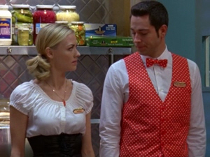 Chuck: Chuck Versus the Goodbye