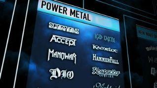Metal Evolution: Power Metal