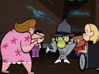 The Powerpuff Girls: Mojo Jonesin'
