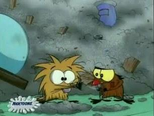 The Angry Beavers: Act Your Age