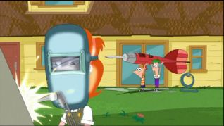 Phineas and Ferb: The Remains of the Platypus