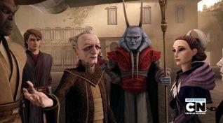 Star Wars: The Clone Wars: Crisis on Naboo