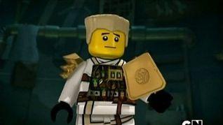 LEGO Ninjago: Masters of Spinjitzu: Tick Tock