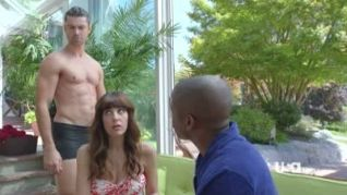 Psych: Shawn and the Real Girl