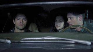 Supernatural: The Born-Again Identity