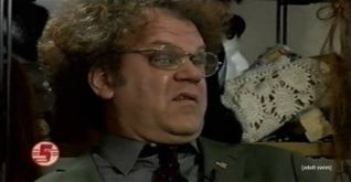 Check it Out! With Dr. Steve Brule: Life and Death