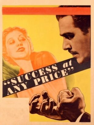 Success at Any Price