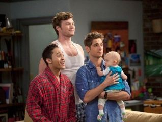 Baby Daddy: I Told You So