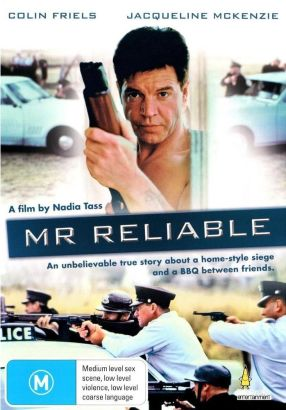 Mr. Reliable: A True Story
