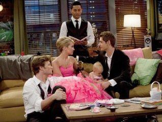 Baby Daddy: Something Borrowed, Something Ben