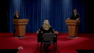 30 Rock: There's No I in America
