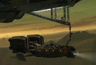 Star Wars: The Clone Wars: A Necessary Bond