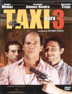Taxi Para Tres