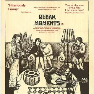 bleak moments 1972 mike leigh synopsis