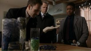 Elementary: The Leviathan