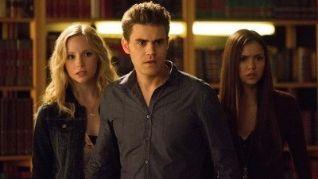 The Vampire Diaries: After School Special