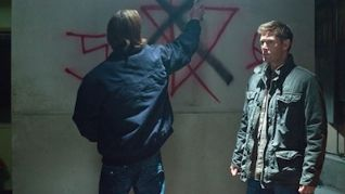 Supernatural: Torn and Frayed