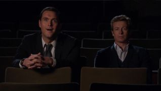 The Mentalist: Behind the Red Curtain