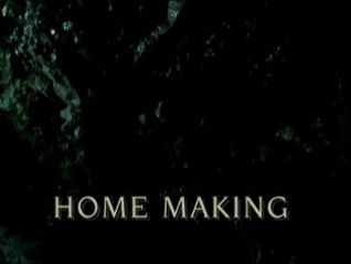 Trials of Life: Homemaking