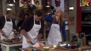 Rules of Engagement: Cooking Class