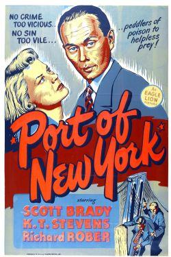 Port of New York